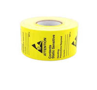 ESD Tape, Labels and Signs